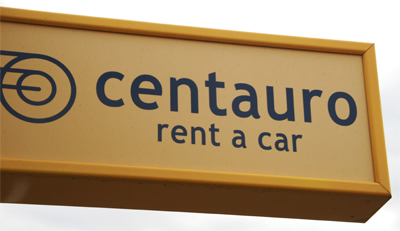 Centauro Car Hire at Murcia