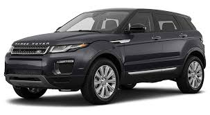 Motorcheck Used Car Guide: Range Rover Evoque