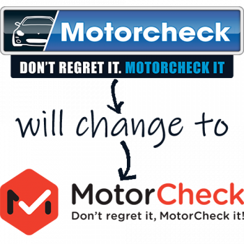 New MotorCheck Logo