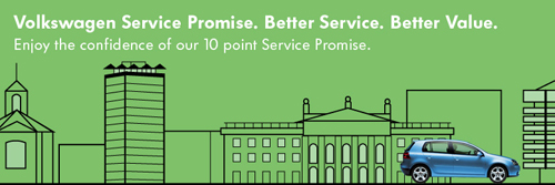 Service Promise