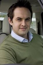 Paddy Comyn - CompleteCar.ie