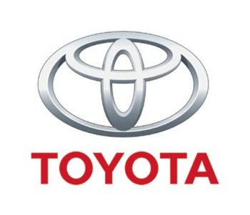 Toyota at Number 1
