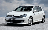 The used car guide to the VW Golf Mk V/VI  A cool & class