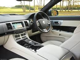 Jaguar XF Int