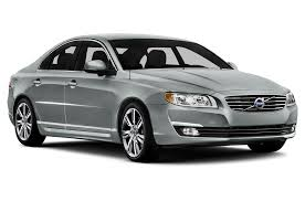 Used car guide to the Volvo S80 - a comfortable car for long distance