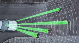 Pedestrian Detection 2