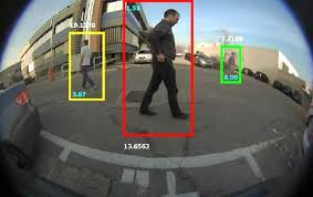 Pedestrian Detection 3