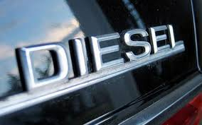 Diesel car costs 4