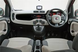 Used car guide to the Fiat Panda - both a practical & frugal