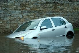 Cars and water 2