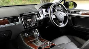 VW Touareg 2