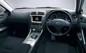 Lexus IS 3