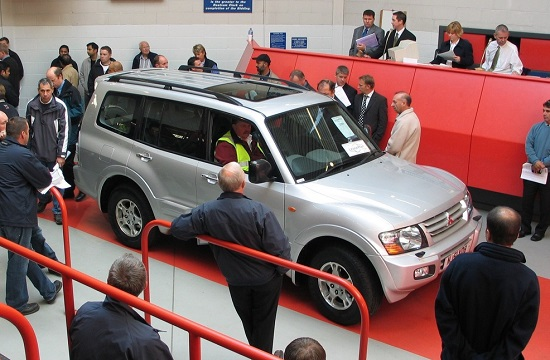Motor Tax UK 1